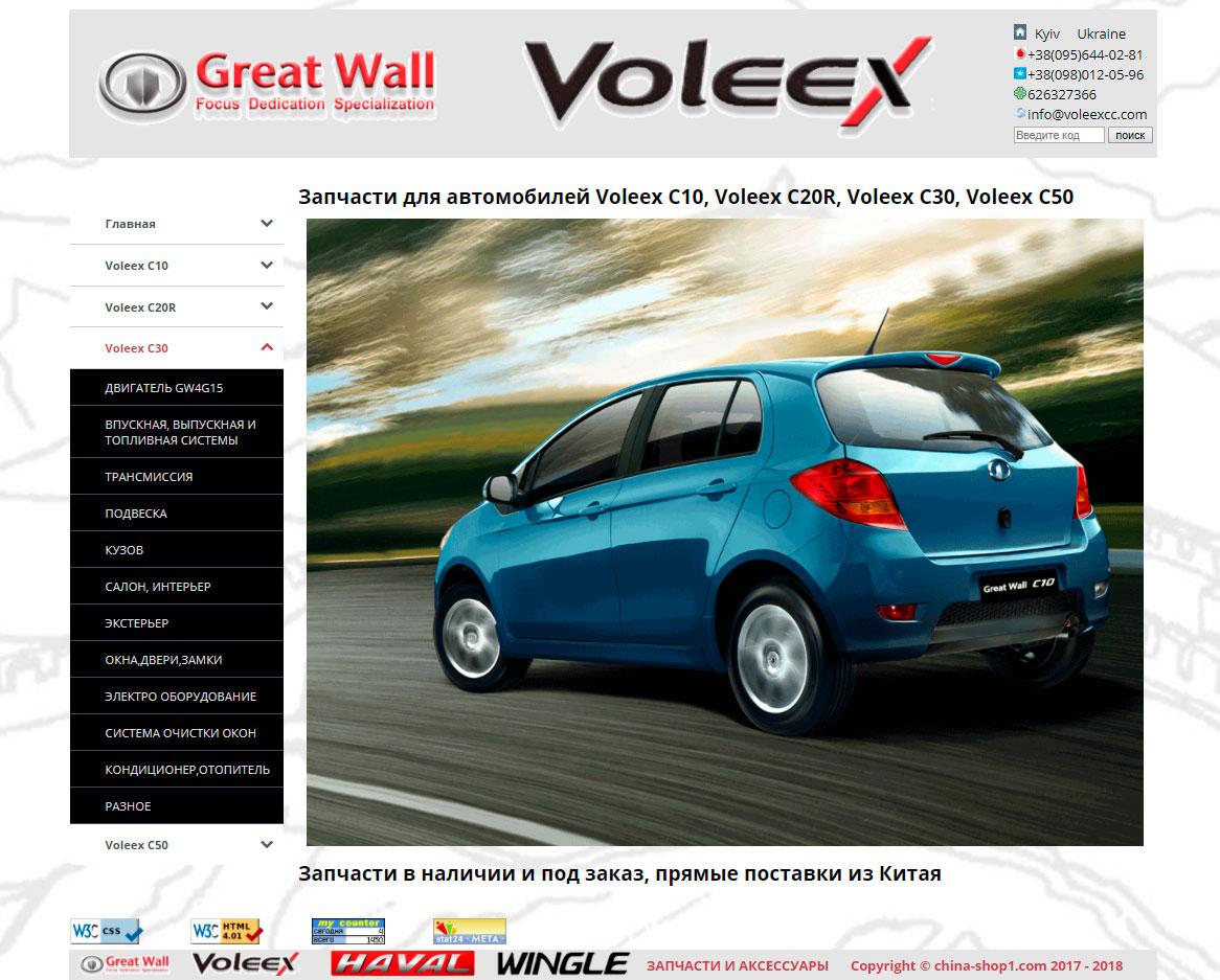 voleexcc.com